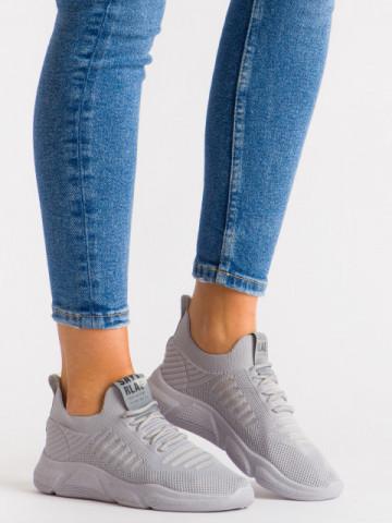 Pantofi sport cod NF11 Grey