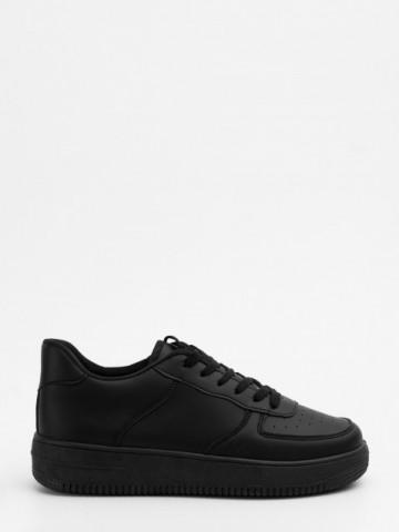 Pantofi sport cod R700 Black