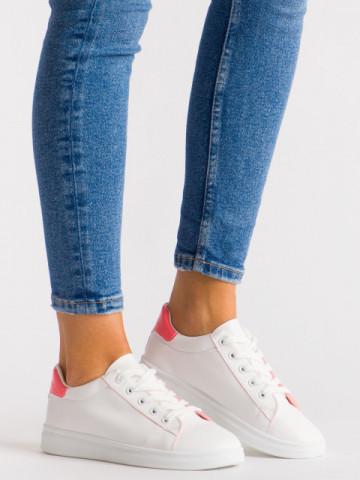 Pantofi sport cod TS-511 Pink