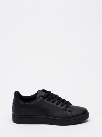 Pantofi sport cod YKQ117A Black