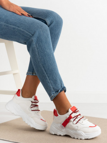 Pantofi sport cod YP5 Red