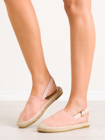 Sandale cod HH119 Pink