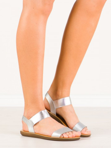 Sandale cod L5 Silver