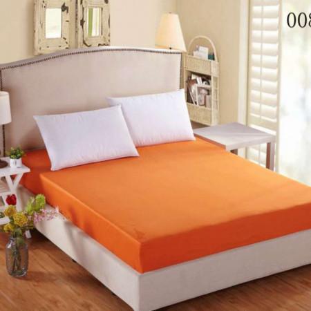 Husă de Saltea Orange din Tricot-HS 02