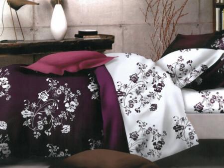 Set Lenjerie de pat 6 piese din Finet Gros - GR6N 491