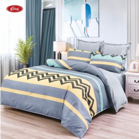 Lenjerie de pat 6 piese din Finet Gros-GR6D 02