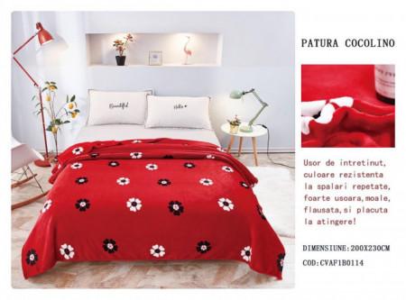 Pătură Cocolino 1+1 Gratis-PF 83