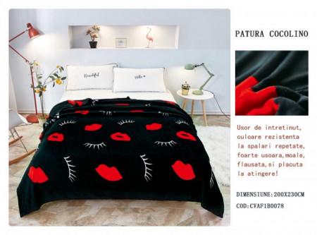 Pătură Cocolino 1+1 Gratis-PF 64