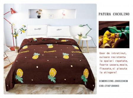 Pătură Cocolino 1+1 Gratis-PF 55