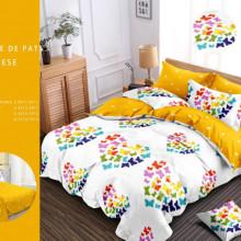 Lenjerie de pat 6 piese din Finet Gros-GR6F 634