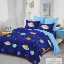Lenjerie de pat pentru 1 persoana din Finet Gros-GR4E 65