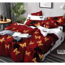 Lenjerie de pat 6 piese din Finet Gros-GR6M 106
