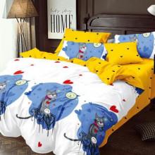 Lenjerie de pat 6 piese din Finet Gros-GR6N 565