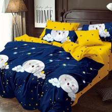 Lenjerie de pat 6 piese din Finet Gros-GR6N 580