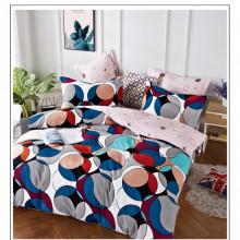 Set Lenjerie de pat 4 piese din Finet Gros pentru 1 persoana- GR4J 19
