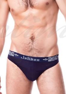 Chilot tanga barbati albastru N82MM Jolidon
