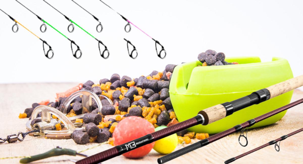 Cum putem alege cea mai buna lanseta feeder? Ghidul pescarului!