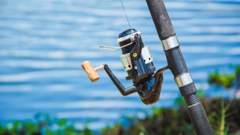 Clasificarea mulinetelor si elementele componenete | Ghidul pescarului!