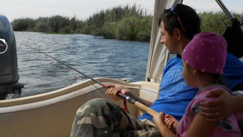 Top 10 motive care sa te convinga sa te apuci de pescuit!