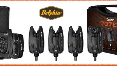 Instructiuni utilizare si setare trusa avertizoare Delphin Totem | Garantie 3 ani