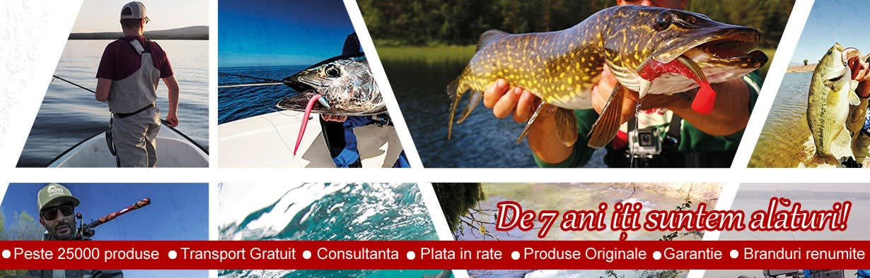 articole pescuit