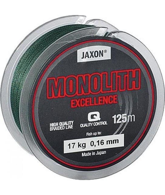 Fir Textil Monolith Excellence verde 10m Jaxon