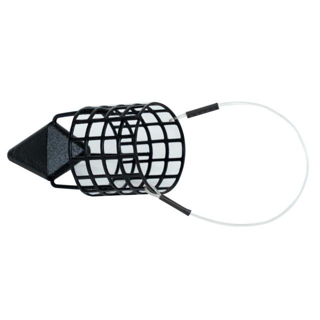 Momitor Carp Expert Bullet Feeder, 25x26mm (Greutate plumb: 40g) Carp Expert Oferta pescar-expert