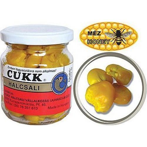 Porumb cu aroma de vanilie 220ml/borcan Cukk Oferta pescar-expert