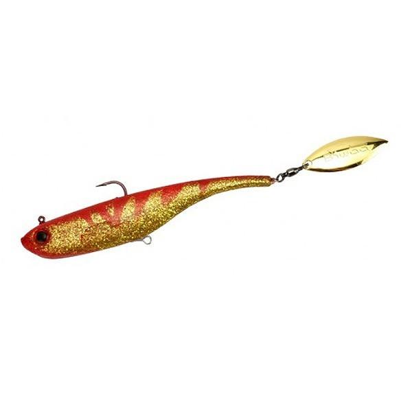 Spinnertail Divinator Gold Devil 18cm, 35g Biwaa Biwaa Oferta pescar-expert