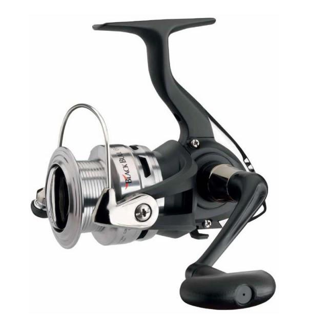 Mulineta spinning Black Bull 6Pif 2000 Cormoran