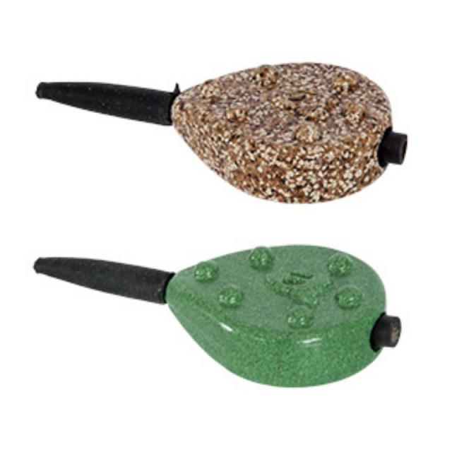 Plumb Para plat inline grip Carp Expert (Greutate plumb: 70g) Carp Expert Oferta pescar-expert