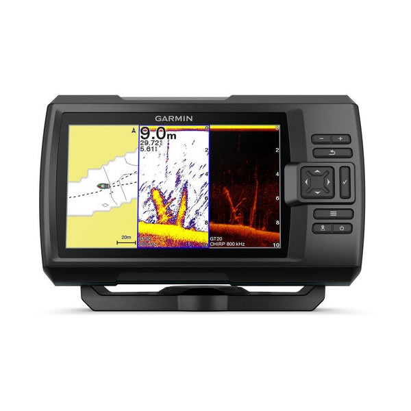 Sonar GPS Striker Plus 7CV Garmin