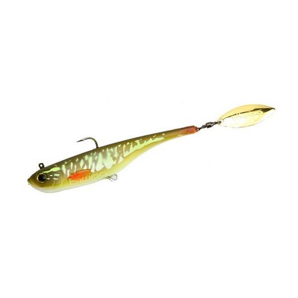 Spinnertail Divinator Northern Pike 14cm, 22g Biwaa Biwaa Oferta pescar-expert