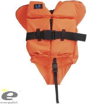 Vesta Salvare Pentru Copii 0-15kg EnergoTeam Oferta pescar-expert