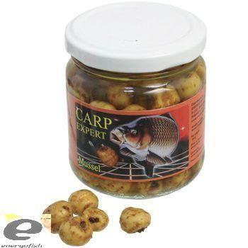 Alune Tigrate Carp Expert 212ml diverse arome (Aroma: Scoica) Carp Expert Oferta pescar-expert