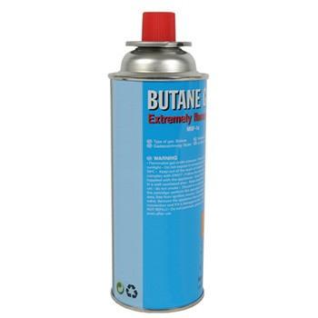 Butelie gaz pentru incalzitor cort 227g Capture