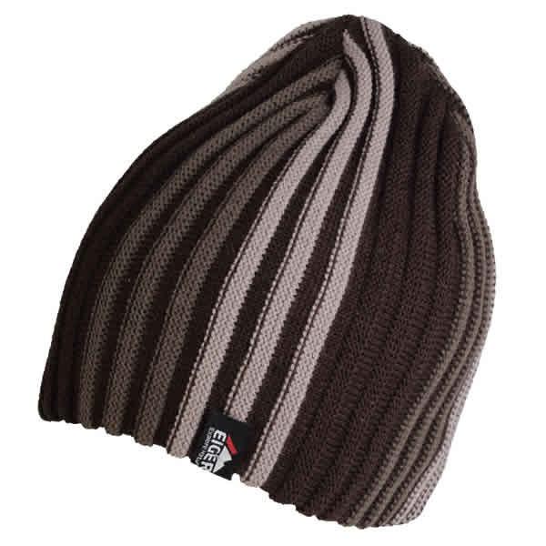 Caciula Tricotata Neagra Eiger