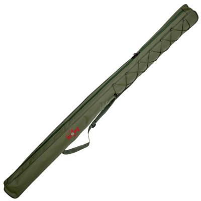 Husa lansete Carp Zoom G-Trend Rod Sleeve, 160x11x14cm Carp Zoom Oferta pescar-expert