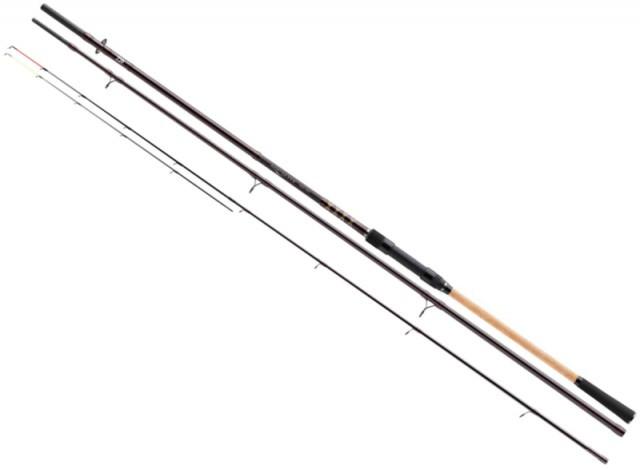 Lanseta Daiwa Aqualite Heavy Feeder 3.60m, 150g, 3+2buc Daiwa Oferta pescar-expert