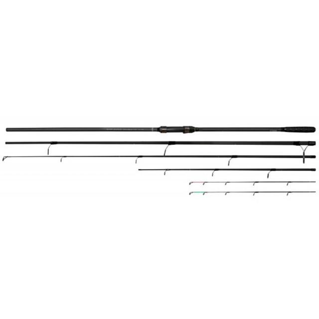 Lanseta Double Tip Junior 3.00m / 3lb / 3+1+2buc Carp Expert Carp Expert Oferta pescar-expert