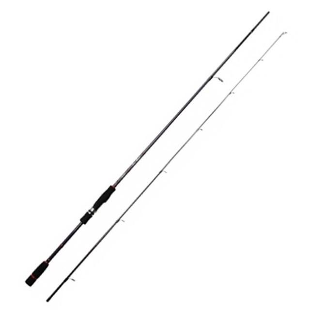 Lanseta Luremania Spin 2.23m, 15-40g, 2 tronsoane Okuma Okuma Oferta pescar-expert
