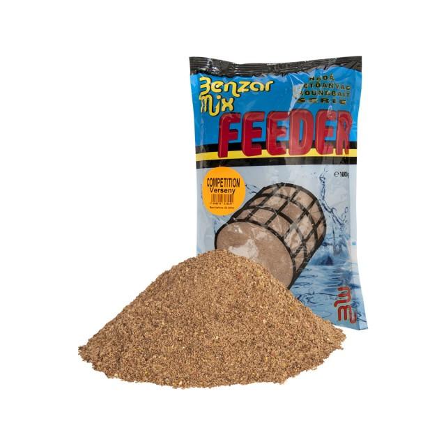 Nada Benzar Mix Feeder Series, 3kg (Aroma: Special Concurs) Benzar Oferta pescar-expert