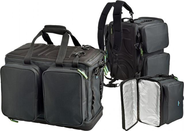 Geanta Kryston Trolley Bag, 50x40x43cm Kryston Oferta pescar-expert