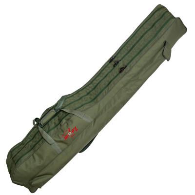 Husa lansete Carp Zoom G-Trend Rod Bag, 155x37x25cm Carp Zoom Oferta pescar-expert