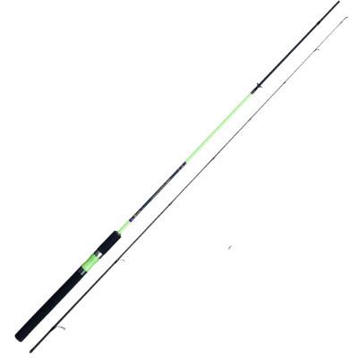 Lanseta Herakles Area Rap 220L, 2.20m, 1.5-6g, 2 tronsoane Herakles Oferta pescar-expert