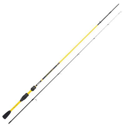 Lanseta Herakles Youth Trout Area J 602L, 1.87m, 1-3.5g, 2 tronsoane Herakles Oferta pescar-expert
