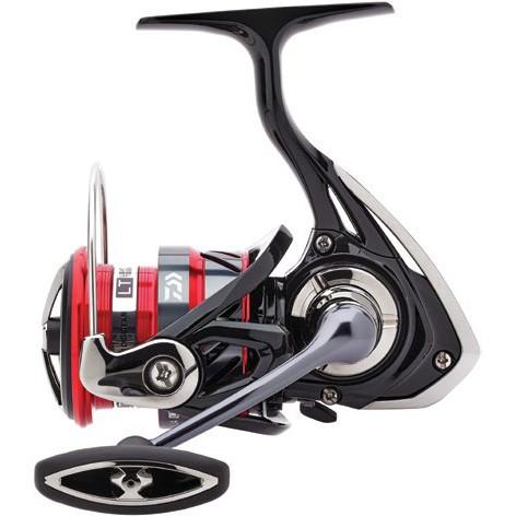 Mulineta spinning Ninja LT 1000 Daiwa Daiwa Oferta pescar-expert