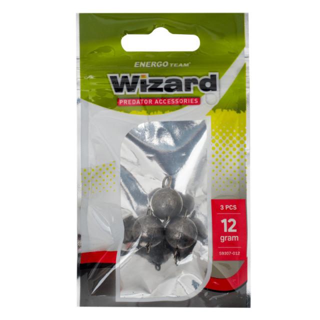 Plumb Cheburashka Wizard Strong (Greutate plumb: 18g) Wizard Oferta pescar-expert