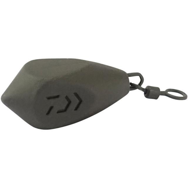 Plumb Daiwa Lest N-Zon Quad Bomb, 2buc (Greutate plumb: 50g) Daiwa Oferta pescar-expert
