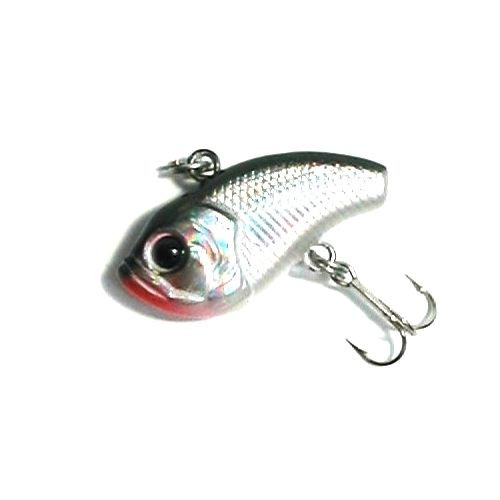 Vobler Strike Pro 2.5cm, 1.9g Mini Vibe culoare A010 Strike Pro Oferta pescar-expert
